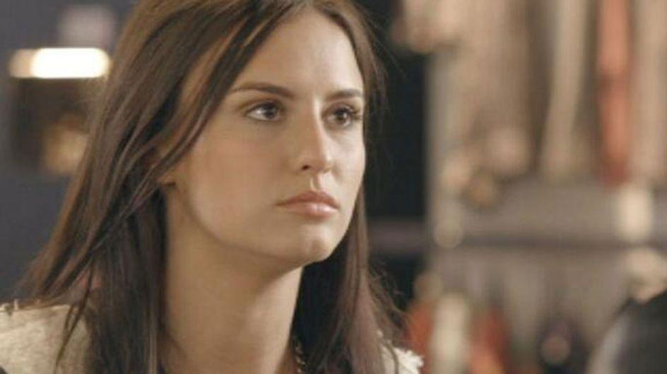 "Made In Chelsea Season 5: Lucy Watson tells Spencer Matthews he's ""disgusting"""