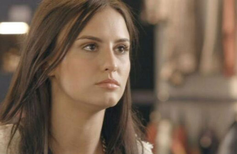 "Made In Chelsea Season 5: Lucy Watson tells Spencer Matthews he's ""disgusting"""