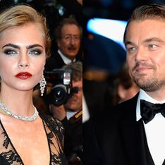 Not so Great Gatsby: Cara Delevingne snubs Leonardo DiCaprio at Cannes?!