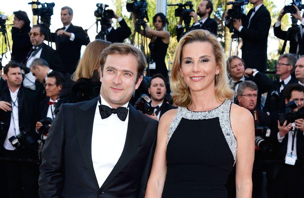 Festival de Cannes 2013 : Laurence Ferrari, sublime en Paule Ka