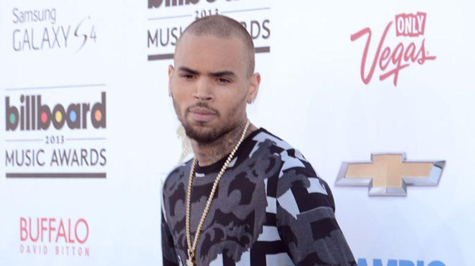 Will Topshop heiress Chloe Green be Chris Brown's next girlfriend?