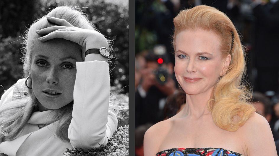 Festival de Cannes : Ces stars mythiques qui ont foulé le tapis rouge