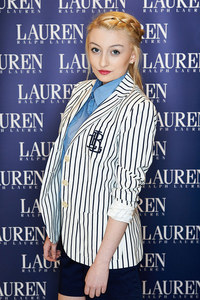Lauren photo shoot