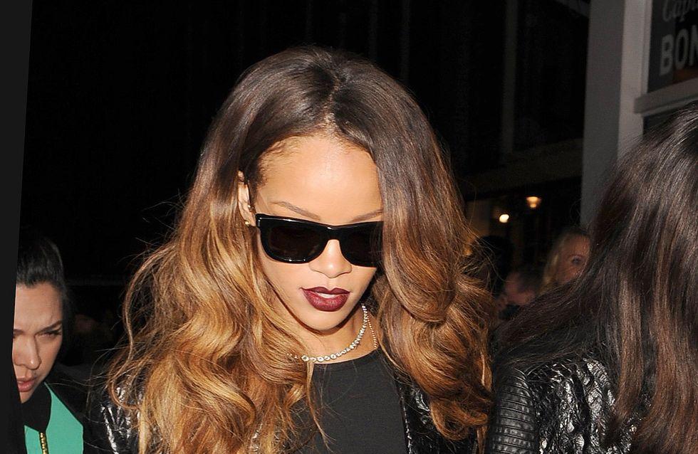 Rihanna traîne Topshop en justice