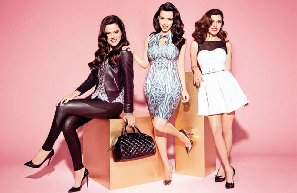 Kardashian fashion: Second Kardashian Kollection hits Dorothy Perkins