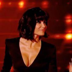 Jenifer : Son décolleté lors de la finale de The Voice fait jaser ! (The Voice)