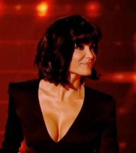Jenifer : Son décolleté lors de la finale de The Voice fait jaser ! (The Voice)