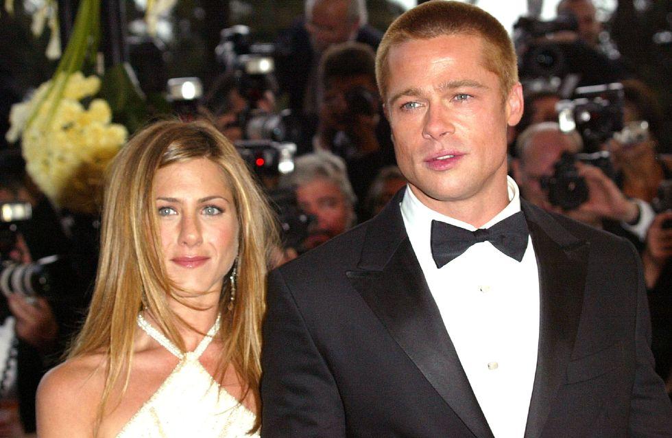 Brad Pitt révèle qu'il « gâchait » sa vie quand il était marié avec Jennifer Aniston