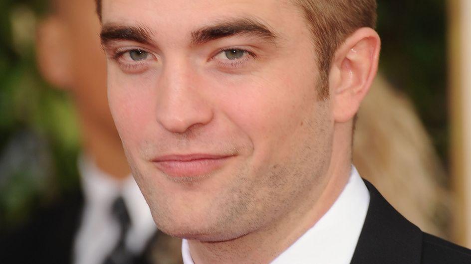 Robert Pattinson : Il fait la fête après sa rupture avec Kristen Stewart