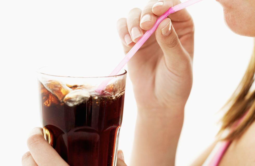 Sodas : Ils favoriseraient les calculs rénaux