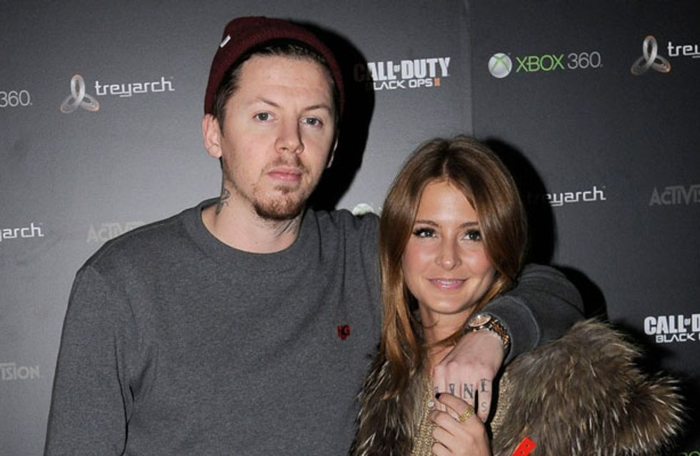 """Made In Chelsea news: Millie Mackintosh quits """"to follow Professor Green to US"""""""