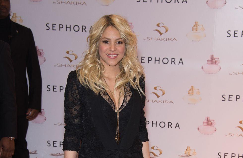 Shakira : Ses conseils pour retrouver la ligne après bébé