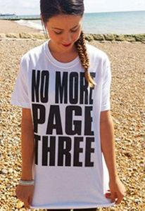 No More Page Three