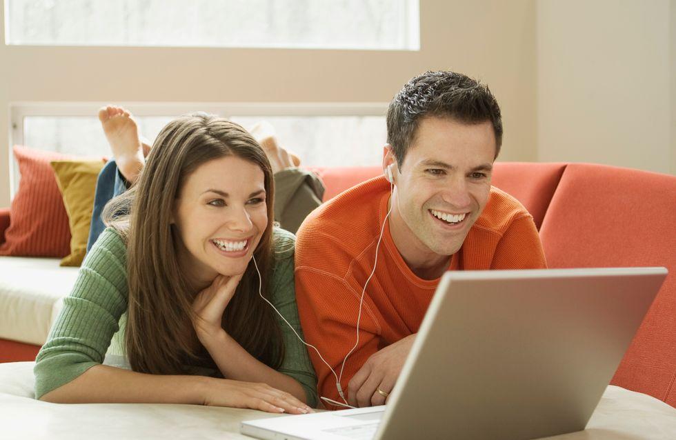 Les femmes préfèrent les hommes doués en informatique