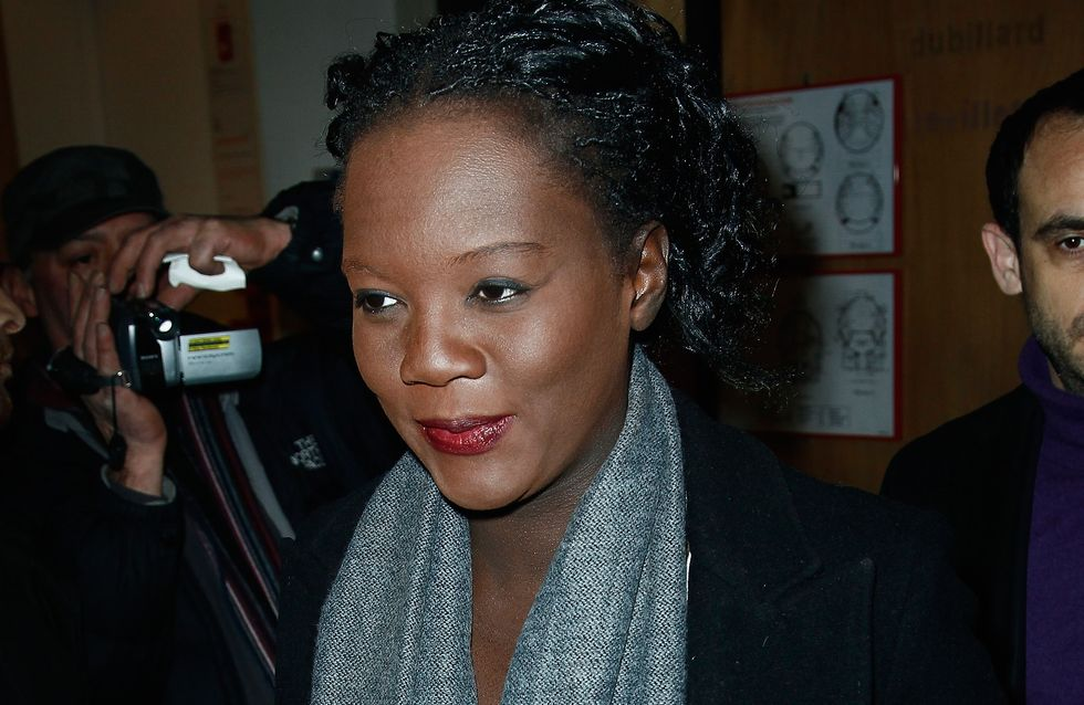 Rama Yade annonce la naissance de sa fille Jeanne sur Twitter