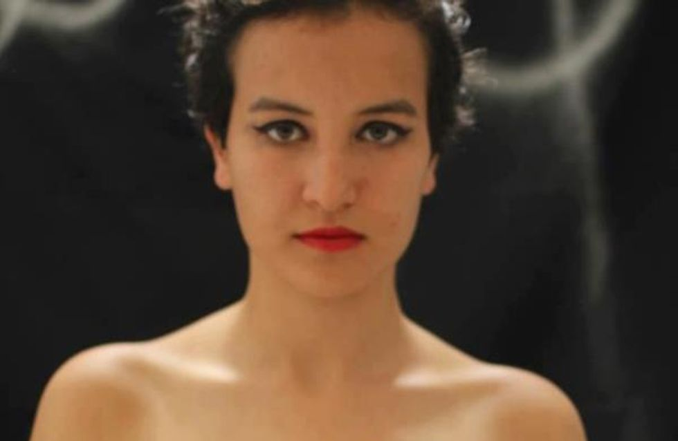 Amina Tyler : la Femen tunisienne a été arrêtée