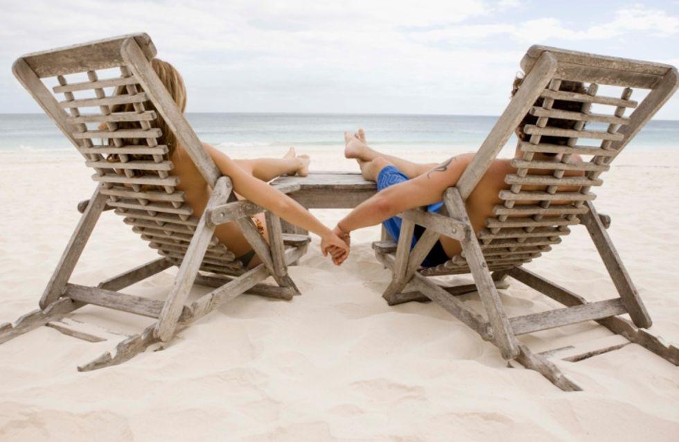 Vacances : Ce sont les femmes qui décident !