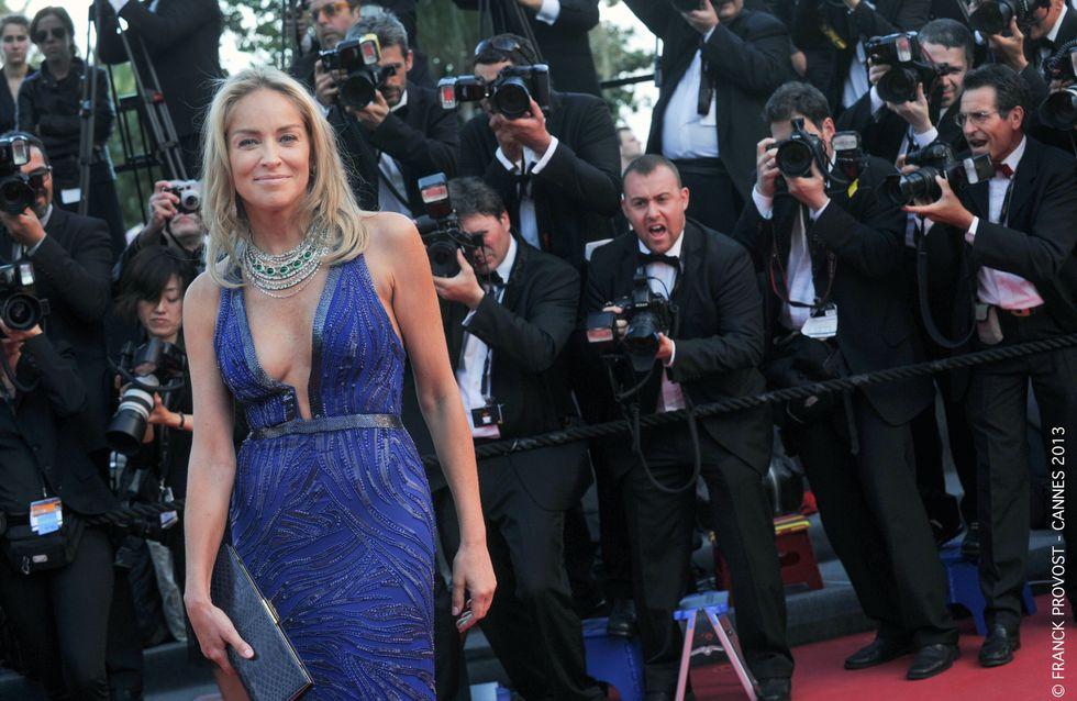Sharon Stone : 55 ans et toujours aussi sexy ! (Photos)