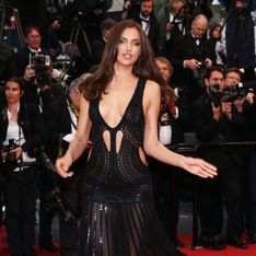 Festival de Cannes 2013 : Irina Shayk tout seins dehors (photos)