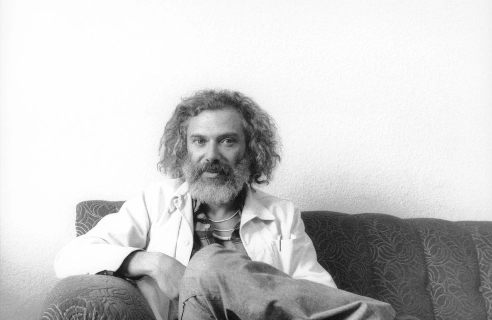 Georges Moustaki : Mort du chanteur et compositeur engagé