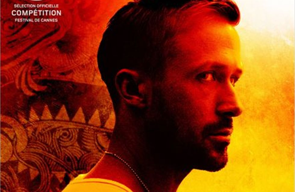 Only God Forgives : La critique ne pardonne pas