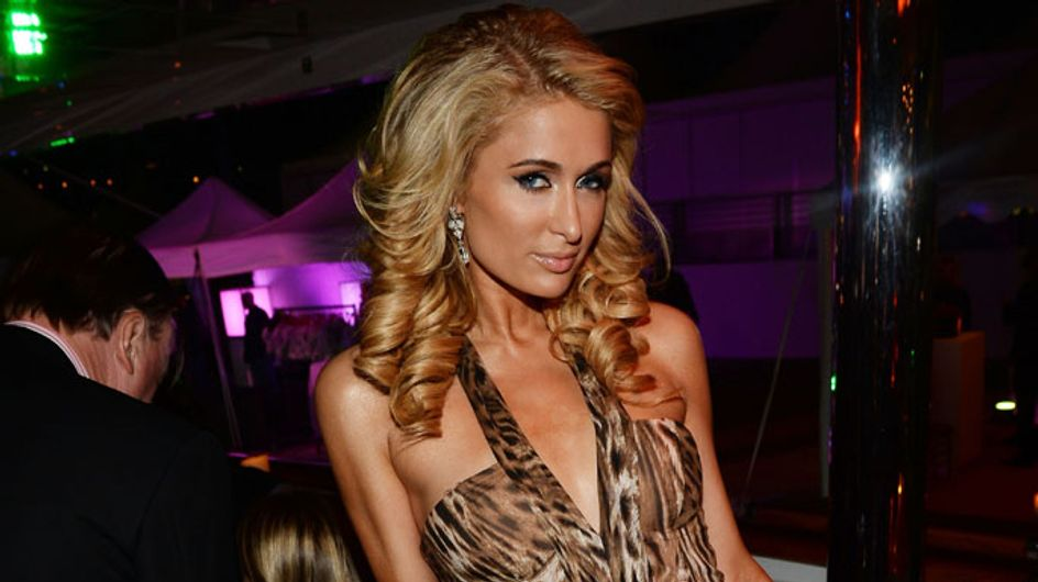 Paris Hilton new album: Heiress signs deal with Cash Money Records