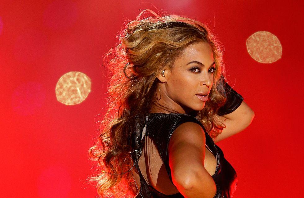 """Beyoncé : """"J'aimerais encore avoir des enfants"""""""