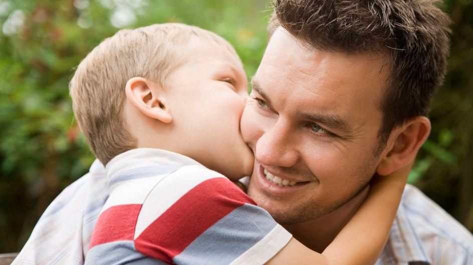 Divorce : 1 enfant sur 10 ne voit plus son père