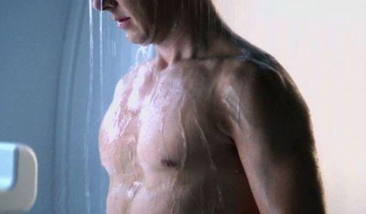 Benedict Cumberbatch topless
