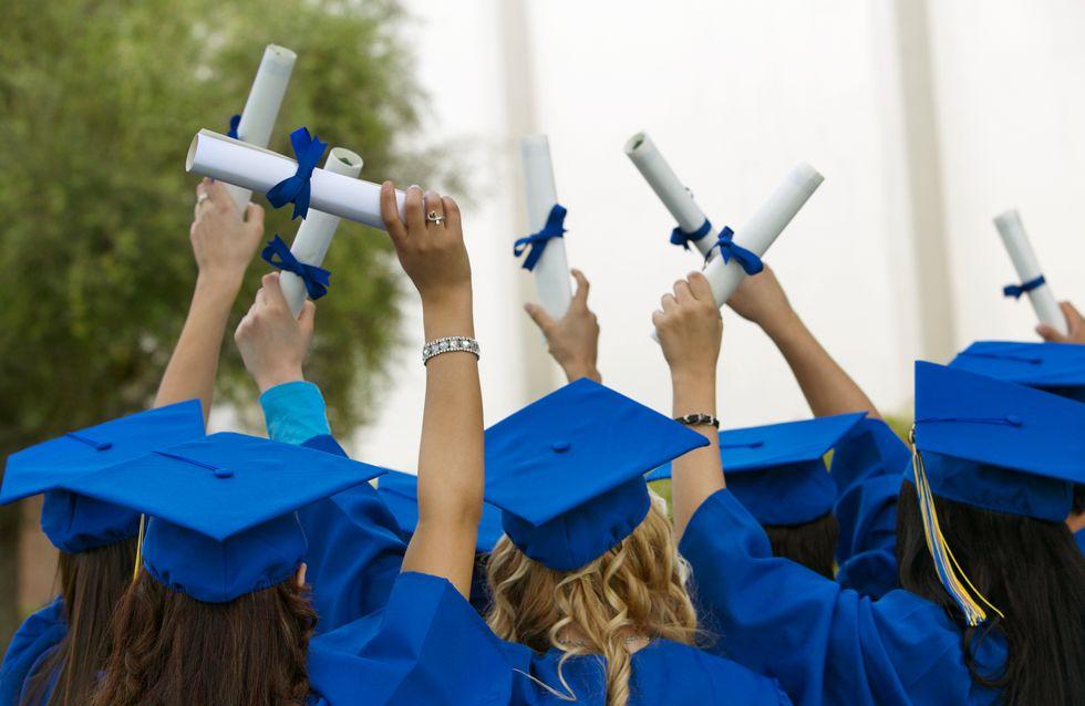 Plus vous êtes diplômés, plus vous êtes accro au sexe !
