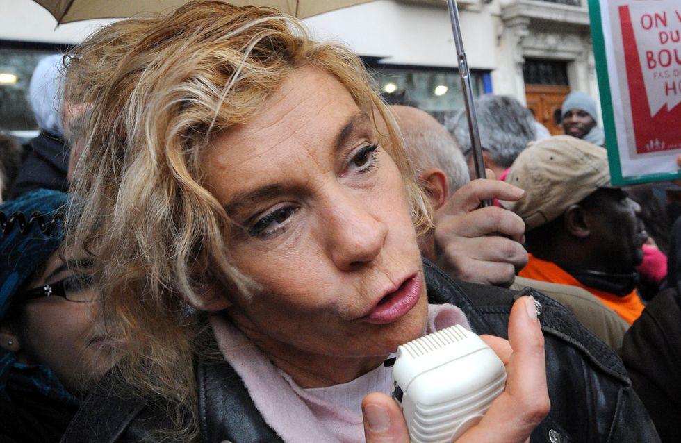 Frigide Barjot : Menacée par l'extrême-droite, elle hésite à aller manifester dimanche