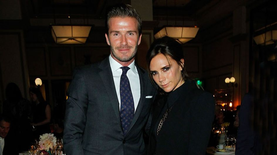 David and Victoria Beckham plan baby number five following retirement?