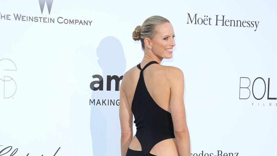 Festival de Cannes 2013 : Comme elles, oserez-vous la robe string ? (photos)