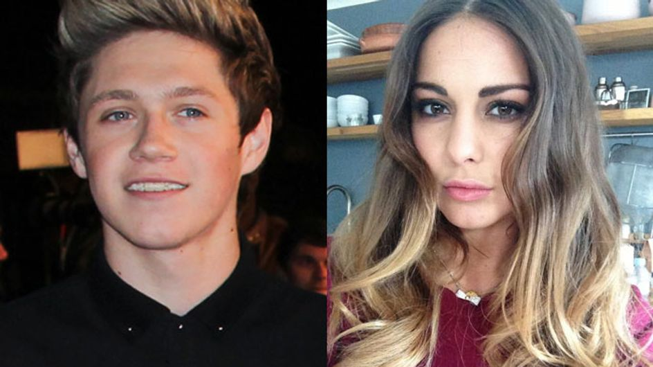 Is Niall Horan's new girlfriend Made In Chelsea star Louise Thompson?
