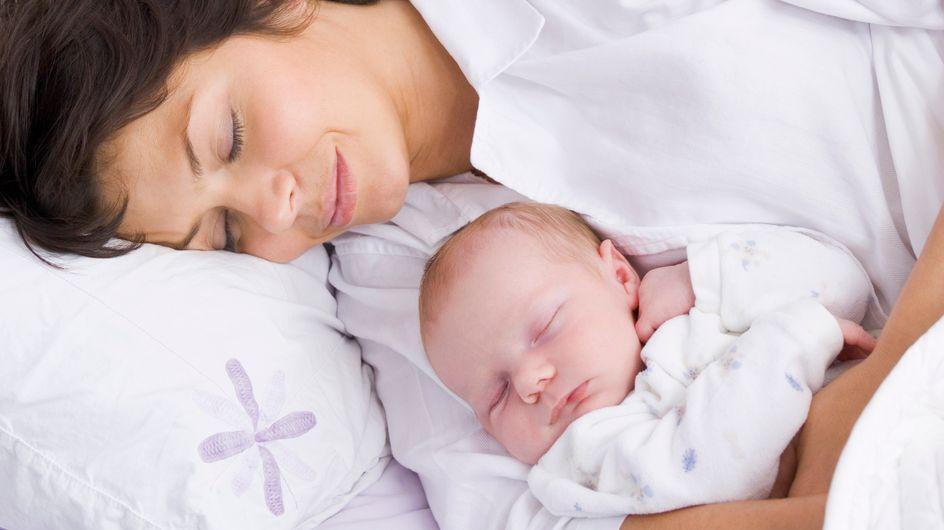 Le cododo favoriserait la mort subite du nourrisson