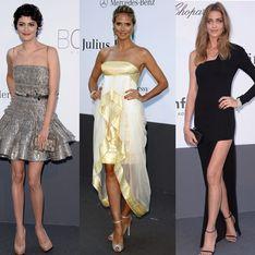 Festival de Cannes 2013 : Les plus belles robes de l'amfAR (Photos)