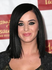 Katy Perry : Son secret énergétique pour garder la ligne (Photos)