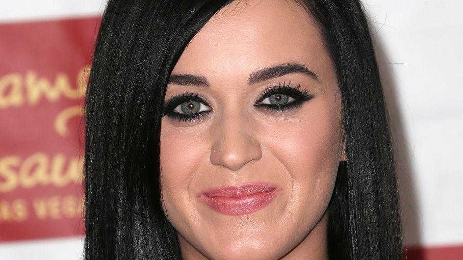 Katy Perry : Son secret pour garder la ligne (Photos)