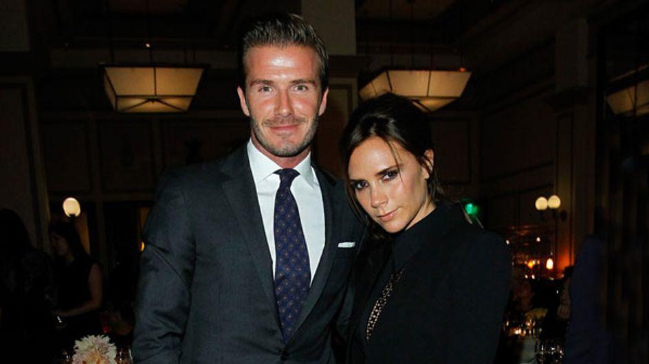 Un nouveau bébé chez les Beckham !