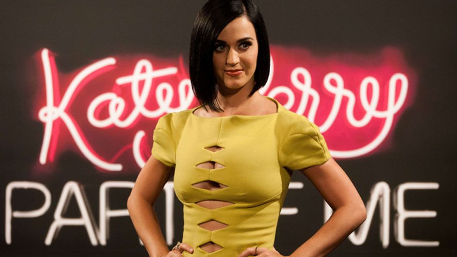 Katy Perry moves on from John Mayer with her agent?