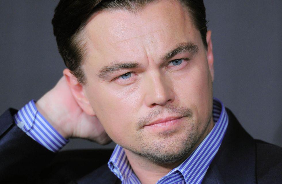 Un fan de Leonardo Dicaprio paie 1 million d'euros pour partir dans l'espace avec son idole