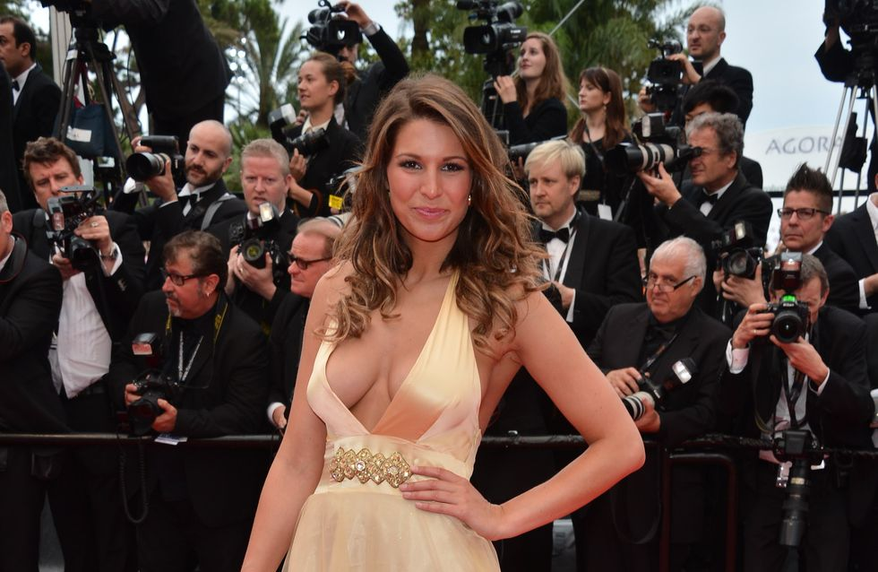 Festival de Cannes 2013 : Les décolletés les plus sexy de la Croisette (photos)