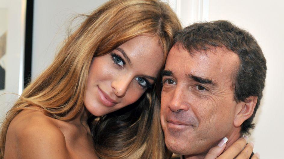 Jade Foret et Arnaud Lagardère se sont dit oui (Photos)
