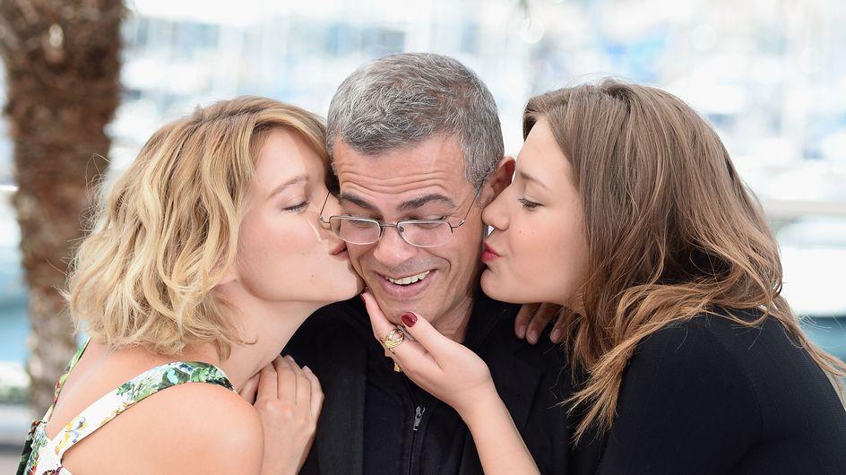 Festival de Cannes 2013 : La Palme d'or pour La Vie d'Adèle, d'Abdellatif Kechiche