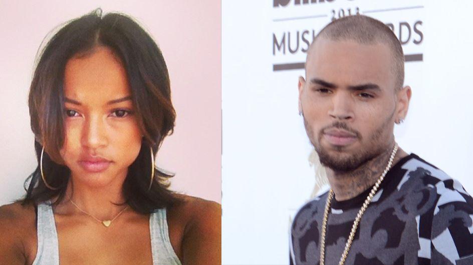 Chris Brown et Karrueche Tran : Ils s'installent ensemble