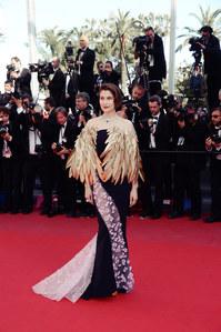 Laetitia Casta Festival de Cannes 2013