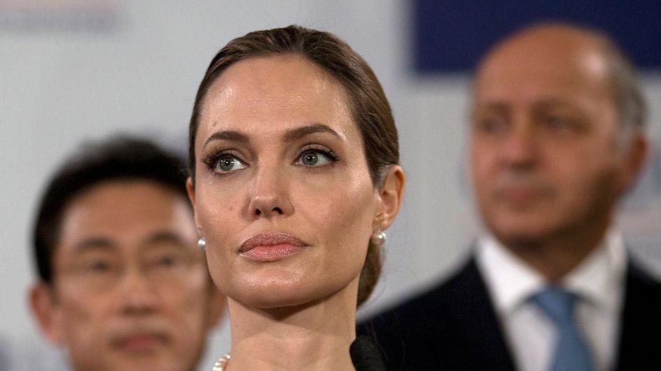 Angelina Jolie : Après sa mère, elle perd sa tante d'un cancer