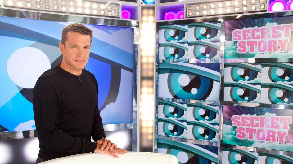 Secret Story 7 : Les confidences de Benjamin Castaldi sur les nouveautés (vidéo)