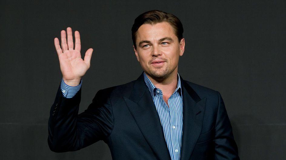 Leonardo DiCaprio : En charmante compagnie à bord d'un yatch...