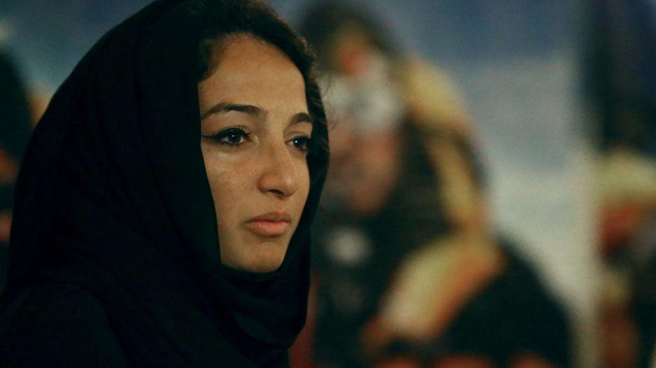 Everest : La première Saoudienne à l'avoir gravi veut être un exemple